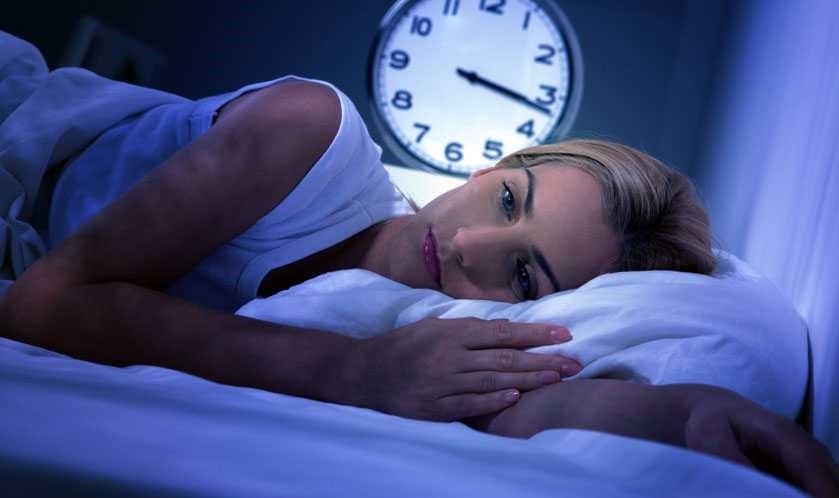 Расстройства сна - Profi-Detox